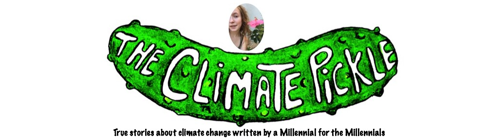 The Climate Pickle